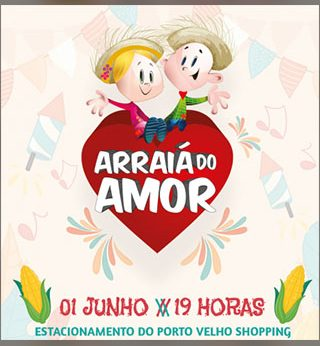 Arraía do Amor